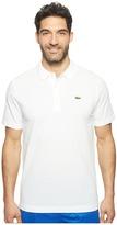 Lacoste Sport Short Sleeve Super Light Polo Shirt Men's Short Sleeve Pullover