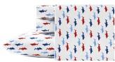Nautica Costazul 200 Thread Count Sheet Set