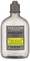 L'Occitane Cedrat Purifying Shampoo 250ml