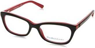 Ralph Lauren Women's 0PP8527 Eyeglass Frames