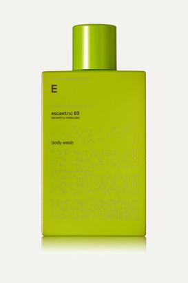 Escentric Molecules Escentric 03 Body Wash, 200ml