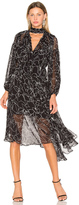 Lover Tuberose Maxi Dress
