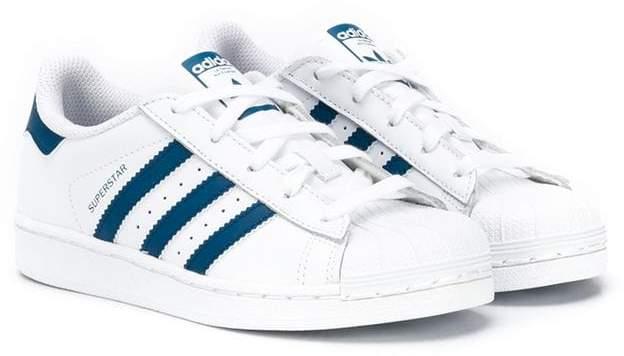 4763b150bdd5f Kids Adidas Superstar - ShopStyle