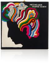 Olympia Le-Tan Milton Glaser Clutch