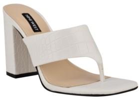 Nine West Women's Gogo Dress Sandals Women's Shoes