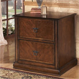 Signature Design by Ashley Hamlyn Lateral File Cabinet