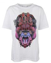Marcelo Burlon County of Milan Gorilla Print T-shirt