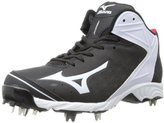 Mizuno Men's 9-Spike Swagger 2 Baseball Cleat