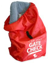 J L Childress Gate Check Travel Bag for Car Seats