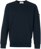 Stone Island classic sweatshirt - men - Cotton - XL