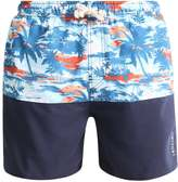 Rip Curl Volley Combine Swimming Shorts Black