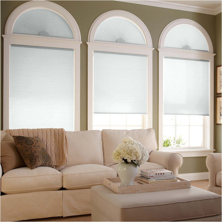 JCP HOME JCPenney HomeTM Cordless Light-Filtering Cellular Shade