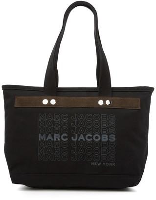 Marc Jacobs University Medium Canvas Tote Bag