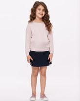 Jigsaw Fine Cord Skirt