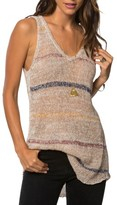 O'Neill Women's Astoria Stripe Knit Tank