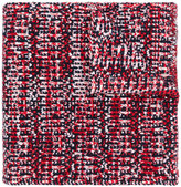 Moncler Gamme Bleu knitted scarf
