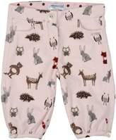 Simonetta Tiny Casual pants - Item 36891303