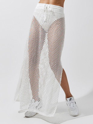 Blanc Noir Expedition Skirt