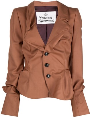 Vivienne Westwood Drunken Tailor jacket