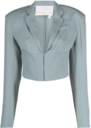 REMAIN Structured Shoulder Shirt