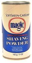 Magic Blue Shaving Powder 5oz. Regular Depilatory