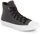 Converse Chuck Taylor All Star &Chuck II& Mesh High Top Sneaker