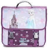 Disney REINE DES NEIGES CARTABLE 38CM
