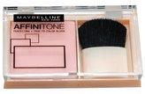 Maybelline New York Affinitone Blush - 77 Rose