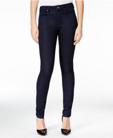 Rachel Roy Shadow Blue Wash Skinny Jeans, Only at Macy's