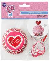 Wilton Baking Cups and Picks Set