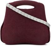 Chanel Pre Owned 1998's Hip Bag CC Logos 2way handbag