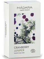 Madara MDARA Cranberry & Juniper Hand & Body Soap 150g
