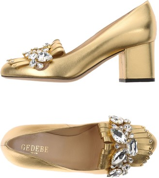 Gedebe Loafers