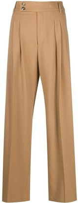Closed Nora cloth trousers