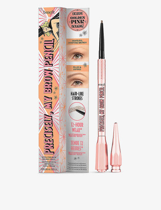 Benefit Cosmetics Precisely, My Brow Pencil Rose-Gold edition 0.08g