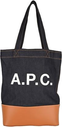 A.P.C. Axelle Tote Bag