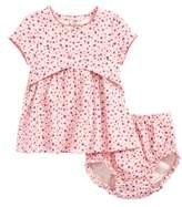 Kate Spade Infant Girl's Kammy Bow Dress
