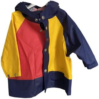Helly Hansen Multicolour Polyester Jackets & Coats