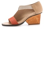 VPL LD Tuttle for Ponopoly Sandals
