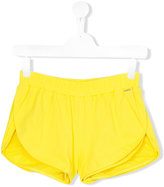 Diesel sporty shorts - kids - Cotton/Polyester - 14 yrs