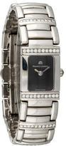 Maurice Lacroix Diamond Miros Integral Watch