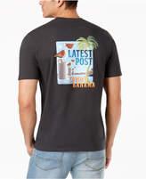 Tommy Bahama Men's Latest Post Graphic-Print T-Shirt