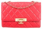 Chanel 2015 Golden Class Large Flap Bag