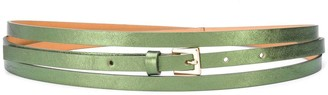 L'Autre Chose Multi Strap Belt