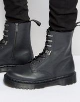 Dr Martens Para Pebble Boots