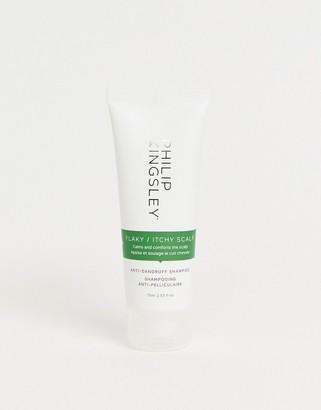 Philip Kingsley Flaky/Itchy Scalp Anti-Dandruff Shampoo 75ml