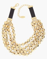 Chico's Cailyn Multi-Strand Necklace