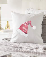 "Cathy's Concepts Oh What Fun 16"" Square Decorative Pillow"