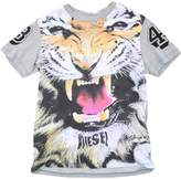 Diesel T-shirts - Item 12039683