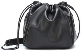 Jil Sander Exclusive to Mytheresa Leather bucket bag